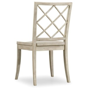 Furniture Sunset Point X Back Side Chair