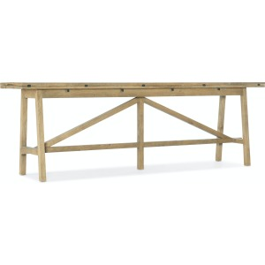 Melange Devlin Console Table