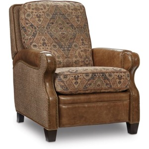 RC Brandy Recliner