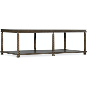 Vera Cruz Rectangular Cocktail Table