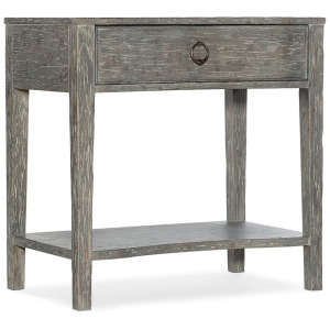 Beaumont One Drawer Nightstand