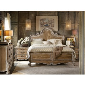 Chatelet 3PC Bedroom Set