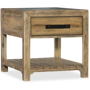 Roslyn County End Table