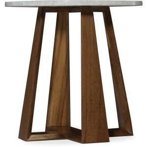 Melange Luca End Table