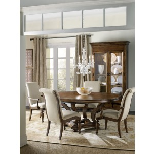 Archivist 5 Piece Dining Set
