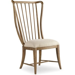 Sanctuary Tall Spindle Side Chair - Set of 6