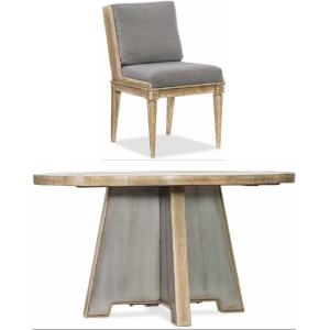 Urban Elevation 5 Piece Dining Set