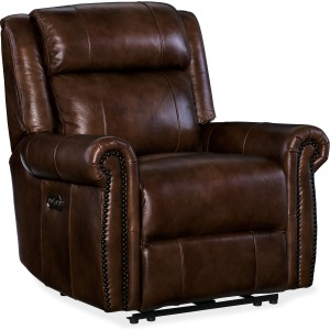 Esme Power Recliner w/ Power Headrest