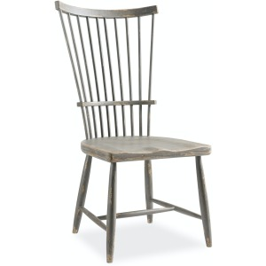Alfresco Marzano Windsor Side Chair