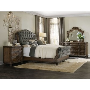 Rhapsody Collection Bedroom Set
