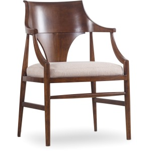 Studio 7H Jens Danish Arm Chair