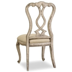 Furniture Chatelet Splatback Side Chair