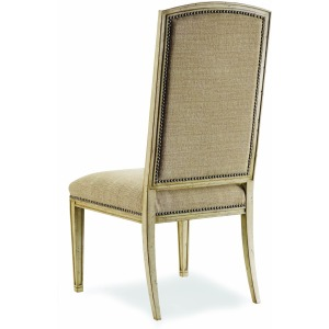 Mirage Side Chair - Dune