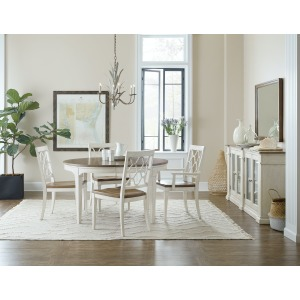 Montebello 5 PC Dining Set