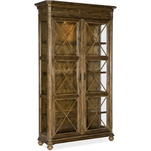 Ballantyne Display Cabinet
