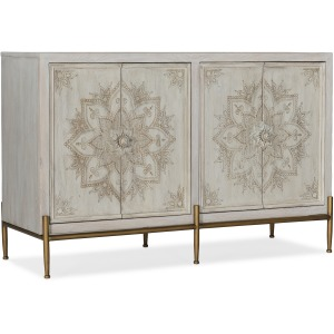 Melange Delilah Accent Chest