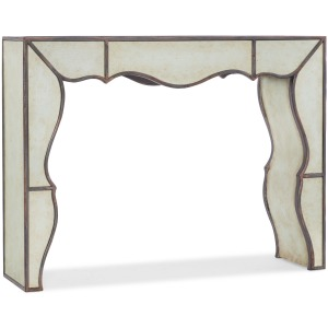 Arabella Mirrored Hall Console