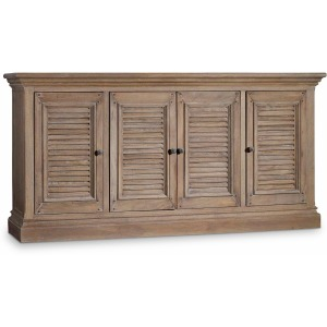 "Regatta 72"" Entertainment Console"