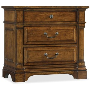 Tynecastle Nightstand