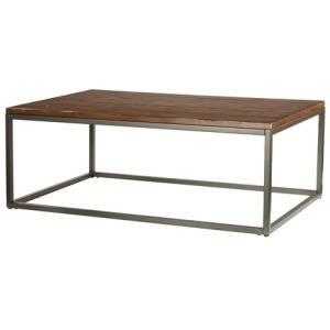Benneton 3 Pack of Occasional Tables