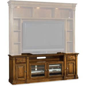 Tynecastle Entertainment Console