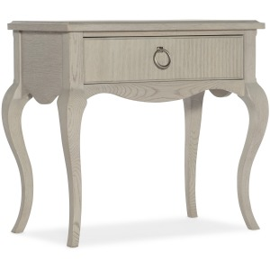 Reverie One-Drawer Nightstand