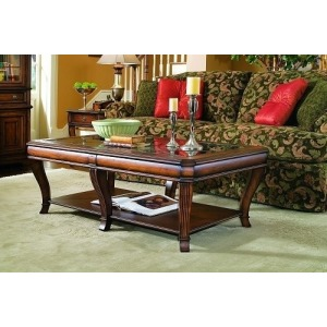 Brookhaven Rectangular Cocktail Table