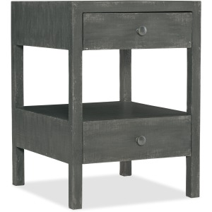 Boheme Brussels Two-Drawer Nightstand