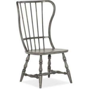 Ciao Bella Spindle Back Side Chair