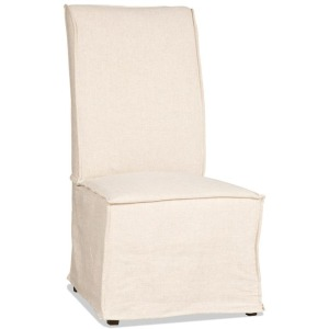 Furniture Armless Dining Chair