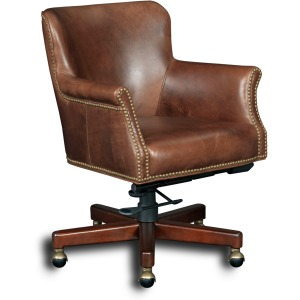 Parthenon Temple Tilt Swivel Chair