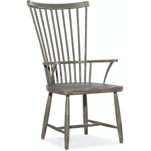 Alfresco Marzano Windsor Arm Chair