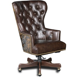 Hemingway Eden with Dark Brindle HOH Home Office Chair