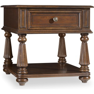 Leesburg End Table