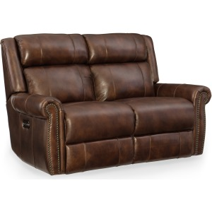Esme Power Recliner Loveseat w/ Power Headrest