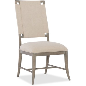 Affinity Upholstered Side Chair