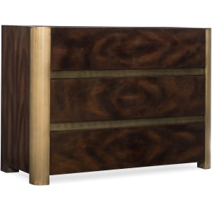 Melange Kemp Accent Chest