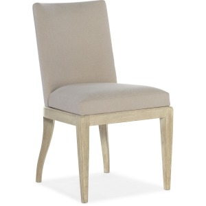 Cascade Upholstered Side Chair 2 per carton/price ea