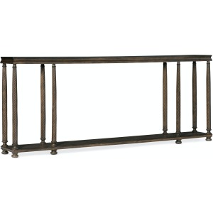 Vera Cruz Console Table