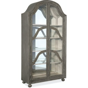 Alfresco Costa Display Cabinet