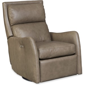 Bash Power Swivel Recliner