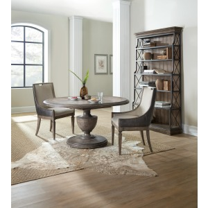 Woodlands 6 PC Dining Set