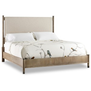 Affinity Queen Upholstered Bed