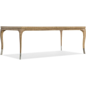 Novella Lobitos Rectangle Table w/1-20in Leaf