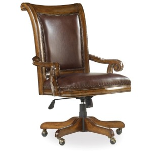 Furniture Tynecastle Tilt Swivel Desk Chair