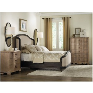 Corsica Collection Bedroom Set
