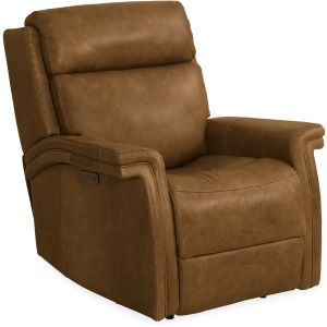 Poise Power Recliner w/ Power Headrest