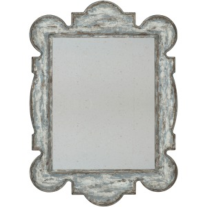 Beaumont Accent Mirror