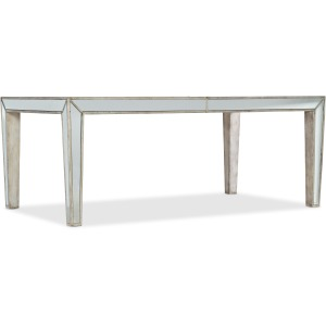 Sanctuary Sante Rectangular Dining w/2-18in leaves