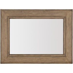 Ciao Bella Landscape Mirror- Natural